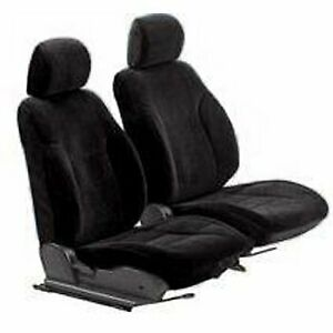 Coverking Seat Cover Front New For Pontiac Fiero 1984 1988 Cscv1pn7028