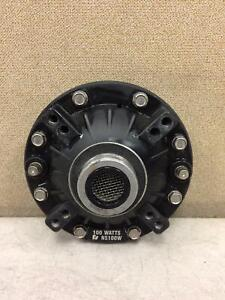 Federal Signal Siren Speaker Ns100w Used Free Shipping Great Deal