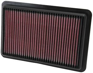 K N Filters 33 2480 Air Filter Fits 13 18 3 3 Sport 6 Cx 5