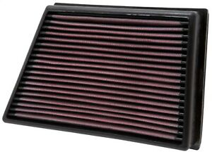 K N Filters 33 2991 Air Filter Fits 12 17 Discovery Sport Lr2 Range Rover Evoque