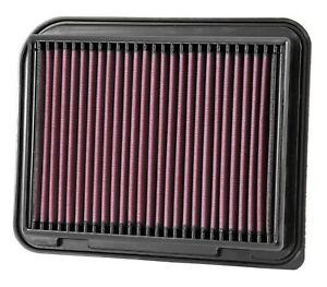K N Filters 33 3015 Air Filter Fits 12 18 Lancer Outlander Outlander Sport