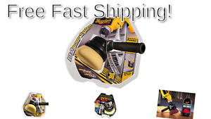 Meguiar S G3500 Dual Action Power System Tool Boost Your Car Care Arsenal W
