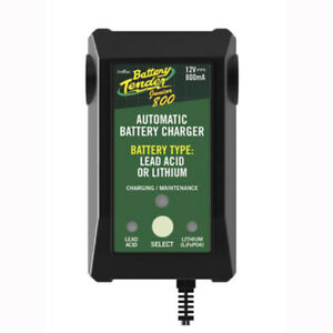 Deltran 022 0199 Dl Wh Battery Tender Jr Lead Acid Lithium