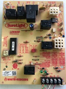 Lennox 97l4801 97l48 50a62 121 06 Furnace Control Circuit Board Free Shipping