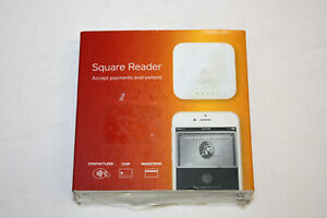 New Square Contactless And Chip Reader Credit Card Terminals Reader Ships Free