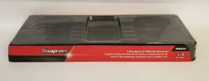 Snap On Empty Box For 5 Piece Metric 10 Offset Box Wrench Set Xbm605a
