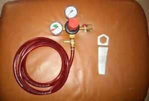 Taprite Co2 Gas Regulator Draft Beer Systems
