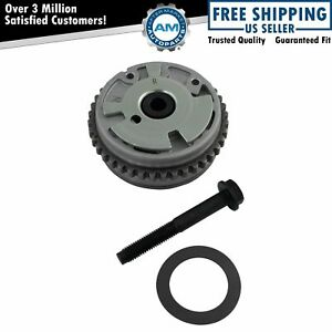 Dorman 916 946 Engine Camshaft Phaser Variable Timing Gear For Chevy Gmc Buick