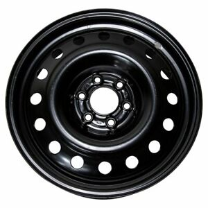 Dorman 939 185 Front Or Rear Steel Wheel 17x6 5in For Buick Pontiac Saturn Chevy