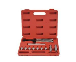 New Valve Stem Seal Removal Installer Kit Tool Remover Pliers Seal Adapters
