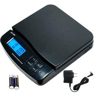 66lb X 0 1oz All in one Digital Shipping Postal Scale W ac Postage