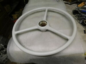 1960 s International Steering Wheel Rat Rod Hook