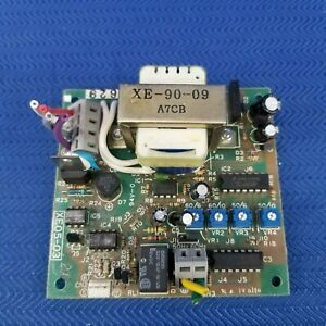 Panoura Ultra Pan ceph Model Pa812 Replacement Board Xe 90 09 A7cb