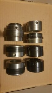 Mbo stahl Folder Parts