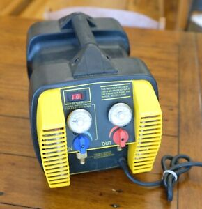 Appion G5 Twin Refrigerant Recovery Machine Lightly Used