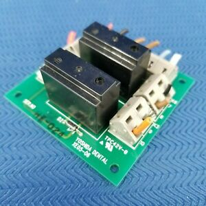 Panoura Ultra Pan ceph Model Pa812 Replacement Board Xe05 06