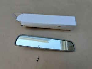 Gm Vtg Oem Mirror Rearview 11 1 2 Day Night 1967 To 1972