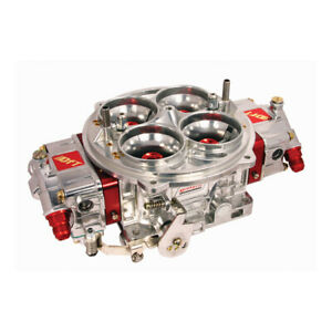 Quick Fuel Fx 4700 Qfx Series 4700 Carburetor 1050 Cfm 2 circuit