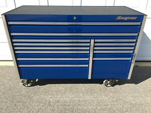 Snap On Tool Box 68 Epiq Epic Kern682 In Nj Can Deliver Or Ship