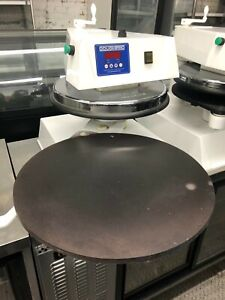 Dough Pro Pneumatic Pizza Press Model Dp1300