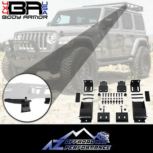 Body Armor 4x4 Bolt 2007 2021 Jeep Wrangler Jk Jl Hardtop Roof Rack Mounting Kit