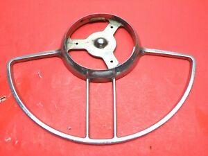 1948 49 50 51 52 53 54 Packard Steering Wheel Horn Ring 403526