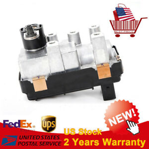 Turbo Electric Actuator Fit For Mercedes Jeep Cherokee Chrysler G 001 6nw009420