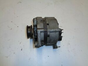Chrysler Maserati Tc 90 Amp Bosch Alternator 2 2 Turbo 1989