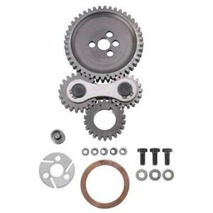 Speedway Motors Sbc 305 327 350 400 V8 Small Block Chevy Gear Drive Kit