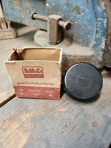 Nos 1958 1959 Ford Pass T Bird Mercury Carb Choke Thermostat Housing Fomoco Tc