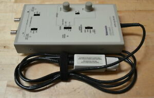 Tektronix Ada400a Differential Preamplifier Guaranteed Good Two Available