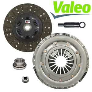 Valeo King Cobra Stage 2 Sport Clutch Kit 86 01 Ford Mustang Gt Svt 4 6l 5 0l