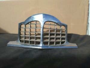 1948 1949 Packard Grill 48 49 Senior Series Grille