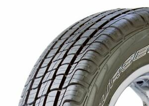 255 70r16 Mastercraft by Cooper Courser Hsx Tour 111t Owl Tire qty 1