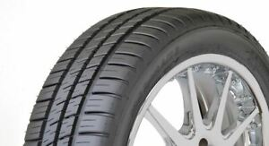 255 40r18 Michelin Pilot Sport A s 3 Plus 95y Tires 83380 qty 4