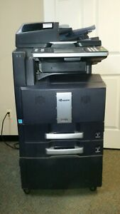 Copystar Copier Printer 250ci Color Excellent