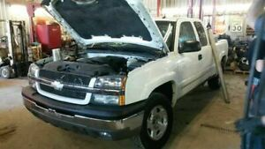 Core Engine Short Block 5 3l Vin Z 8th Digit Fits 03 04 Avalanche 1500 586187