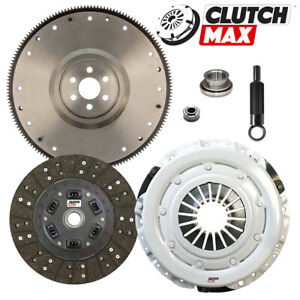 Cm Stage 2r Sport Clutch Kit Flywheel For 86 95 Mustang T5 Tremec Tko 26 Spline