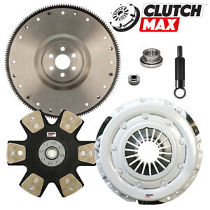 Cm Stage 5 Performance 10 5 Clutch Flywheel Kit Mustang T5 Tremec Tko 26 Spline