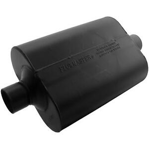 Flowmaster 952545 Super 40 Series Delta Flow Muffler 2 50 In Out