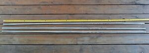 1963 Ford Fairlane 2 Door Rear Quarter Trim Molding