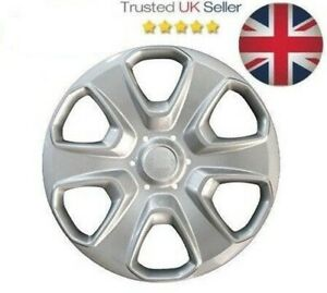 Brand New 15 Inch Wheel Trim Hub Cap Cover Fits 4 Ford Transit Courier 2014 On