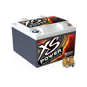 Xs Power S925 12 Volt Agm Power Cell Battery