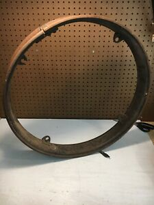 Model T Ford Demountable Rim
