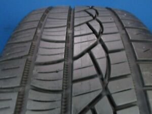 Used Continental Purecontact 225 50 17 7 8 32 Tread No Patch 2173c