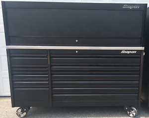 Snap On Tool Box Flat Black Epiq Epic Kern842 In Nj Can Deliver Or Ship