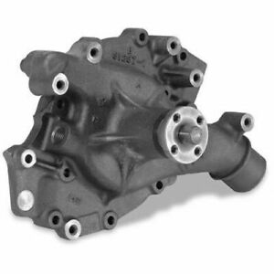 Stewart 16163 Stage 1 High volume Cast Iron Water Pump For Ford 429 460
