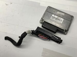 03 06 Porsche Cayenne Transfer Case Control Module Computer With Plug Oem