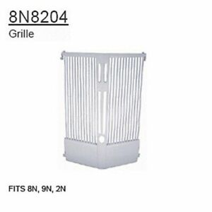 8n8204 Made To Fit Ford Tractor Grille 8n 9n 2n