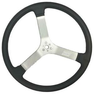 Max Papis Innovations Mpi dmr 16 Dished Steering Wheel 16 Inch
